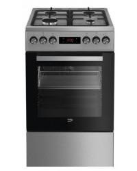 Кухонная плита Beko FSM 52335 DXDS