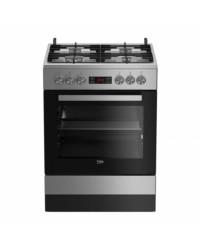 Кухонная плита Beko FSM 62331 DXT