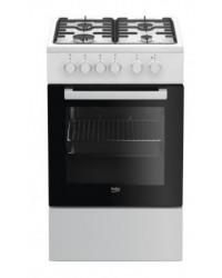Кухонная плита Beko FSS 52020 DW