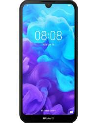 Мобильный телефон Huawei Y5 2019 Black Faux Leather
