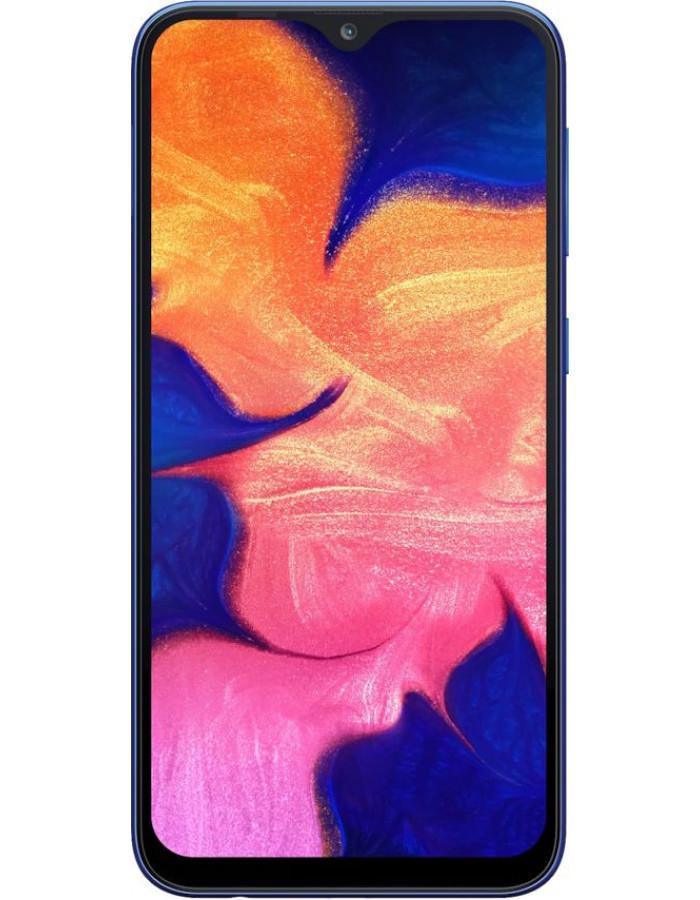 Мобильный телефон Samsung Galaxy A10 2019 2/32GB Blue