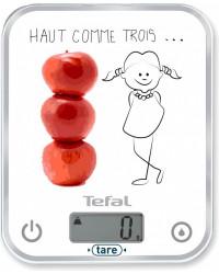 Напольные весы Tefal BC5134V0