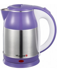 Электрочайник Vilgrand VS18103 purple