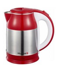 Электрочайник Vilgrand VS18103 red