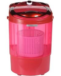 Стиральная машина Vilgrand V135-2550N red