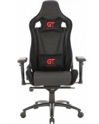 Геймерское кресло GT Racer X-0713 Black