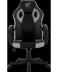 Геймерское кресло GT Racer X-2752  Black/Gray