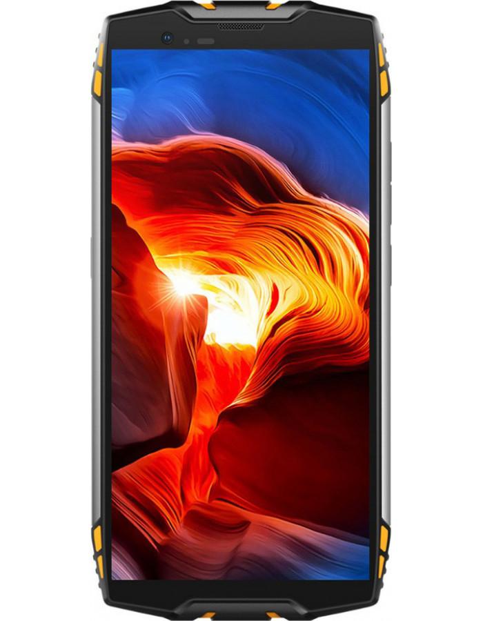 Мобильный телефон Blackview BV6800 Pro Yellow