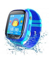 Смарт-часы GoGPS ME K14 Синие