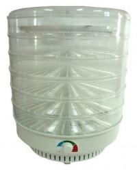 Сушка для продуктов Ветерок-2  ЭСОФ-0.6/220 (6 прозрачных поддонов + для пастелы)