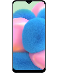 Мобильный телефон Samsung Galaxy A30s (A307F) 3/32GB DUAL SIM BLACK