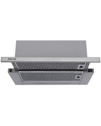 Вытяжка Weilor Slimline PTM 6230 SS 1000 LED strip