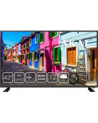 Телевизор Akai UA43LEP1T2S