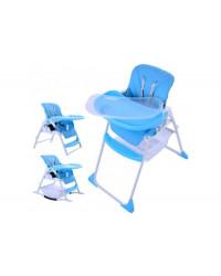 Стульчик для кормления GT Baby HC-01 Blue