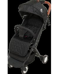 Детская коляска GT Baby 1802 Black