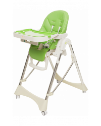 Стульчик для кормления GT Baby HC-03 Green