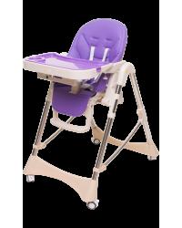 Стульчик для кормления GT Baby HC-03 Purple
