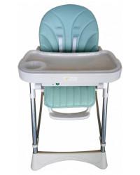 Стульчик для кормления GT Baby HC-03 Tiffany blue