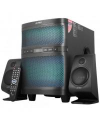 Акустическая система FD F580X 2.1 Black