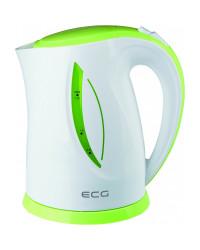 Электрочайник ECG RK 1758 Green