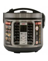 Мультиварка Rotex RMC401-B Smart Cooking
