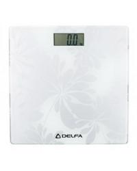 Напольные весы Delfa DBS-6118 Flowers