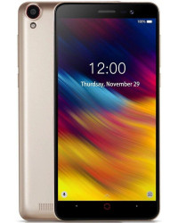 Мобильный телефон Doogee X100 Gold