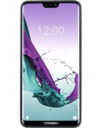 Мобильный телефон Doogee Y7 Phantom Purple