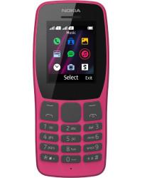 Мобильный телефон Nokia 110 (2019) Pink