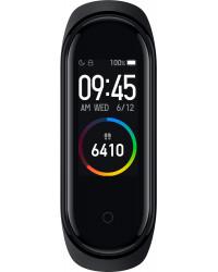 Фитнес-браслет Xiaomi Mi Band 4 Black (Global)