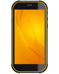 Мобильный телефон Sigma Х-treme PQ20 Black Orange