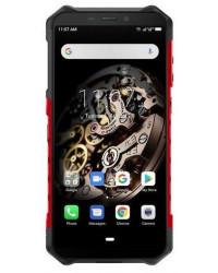 Мобильный телефон Ulefone Armor X5 Black-Red