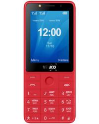 Мобильный телефон Verico Qin S282 Red