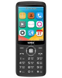 Мобильный телефон Verico Style S283 Black