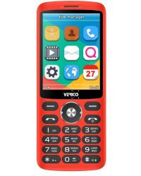 Мобильный телефон Verico Style S283 Red