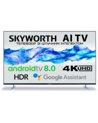 Телевизор Skyworth 55Q3 AI