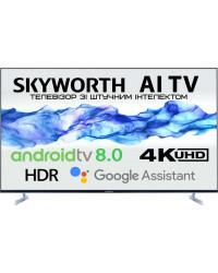 Телевизор Skyworth 43Q3 AI