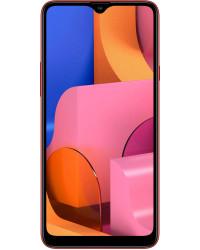 Мобильный телефон Samsung Galaxy A20s (A207F) 3/32GB DUAL SIM RED