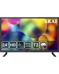 Телевизор Akai UA24IA124S