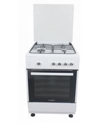 Кухонная плита Canrey CGEF 6031 KGC (White)