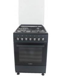 Кухонная плита Canrey CGEF 6031 KGC A (Black)