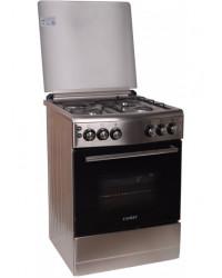 Кухонная плита Canrey CGEF 6031 KGG (Inox)