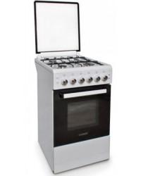 Кухонная плита Canrey CG 5040 KGET (White)