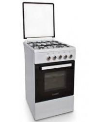 Кухонная плита Canrey CGF 5040 KG (White)