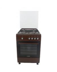 Кухонная плита Canrey CGF 6040 KGC (Brown)
