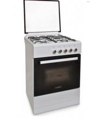 Кухонная плита Canrey CGF 6040 KGC (White)