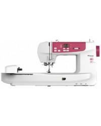 Швейная машинка Minerva MC 550 W