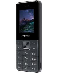 Мобильный телефон Tecno T301 DUALSIM Black