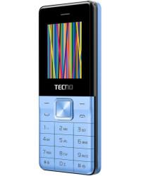 Мобильный телефон Tecno T301 DUALSIM Light Blue