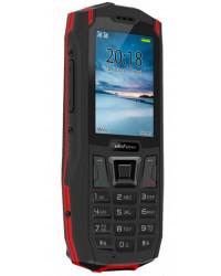 Мобильный телефон Ulefone Armor MINI (IP68) Black Red